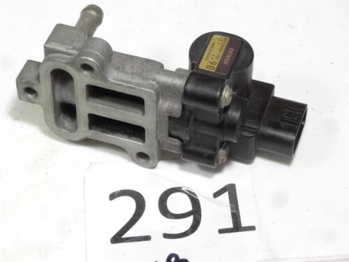 2001-2005 honda civic idle control valve icv iacv denso mx136800-1901 oem c9