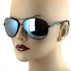 Mirrored Womens Sunglasses I9lc