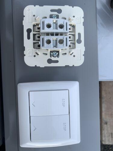 INTERRUPTEUR INVERSEUR EFAPEL 70290 CbrVOLET ROULANT Boite De 10 Interrupteur
