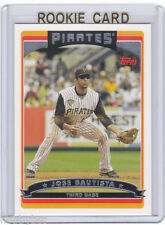 RC~JOSE BAUTISTA 2006 Topps ROOKIE CARD~06~ALL-STAR~AS~TORONTO BLUE JAYS~BATISTA
