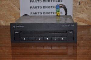 VW-PASSAT-B5-FL-GOLF-MK4-BORA-SONY-6-DISC-CD-CHANGER-SONY-3B7035110-3B7-035-110