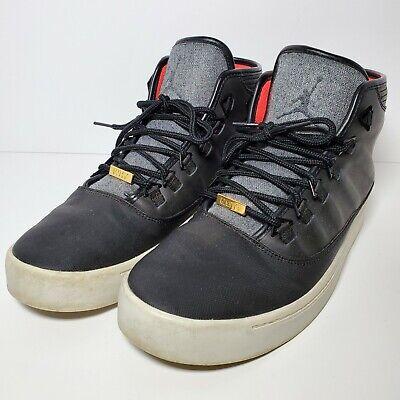 Air Jordan Westbrook 0 Holiday Black