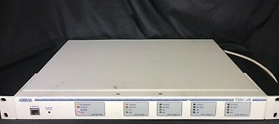 T3su 300 W/v.34 Modem Multiplexer With Rack Ears Refreshing And Beneficial To The Eyes Adtran Other Enterprise Networking