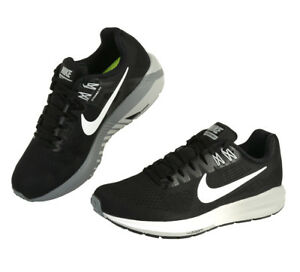 bdf43f716e83a Nike Women s Air Zoom Structure 21 (904701-001) Running Shoes ...