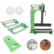 Manual Light Brick Cutting Machine Landscape Paving Cutter 12 X 95