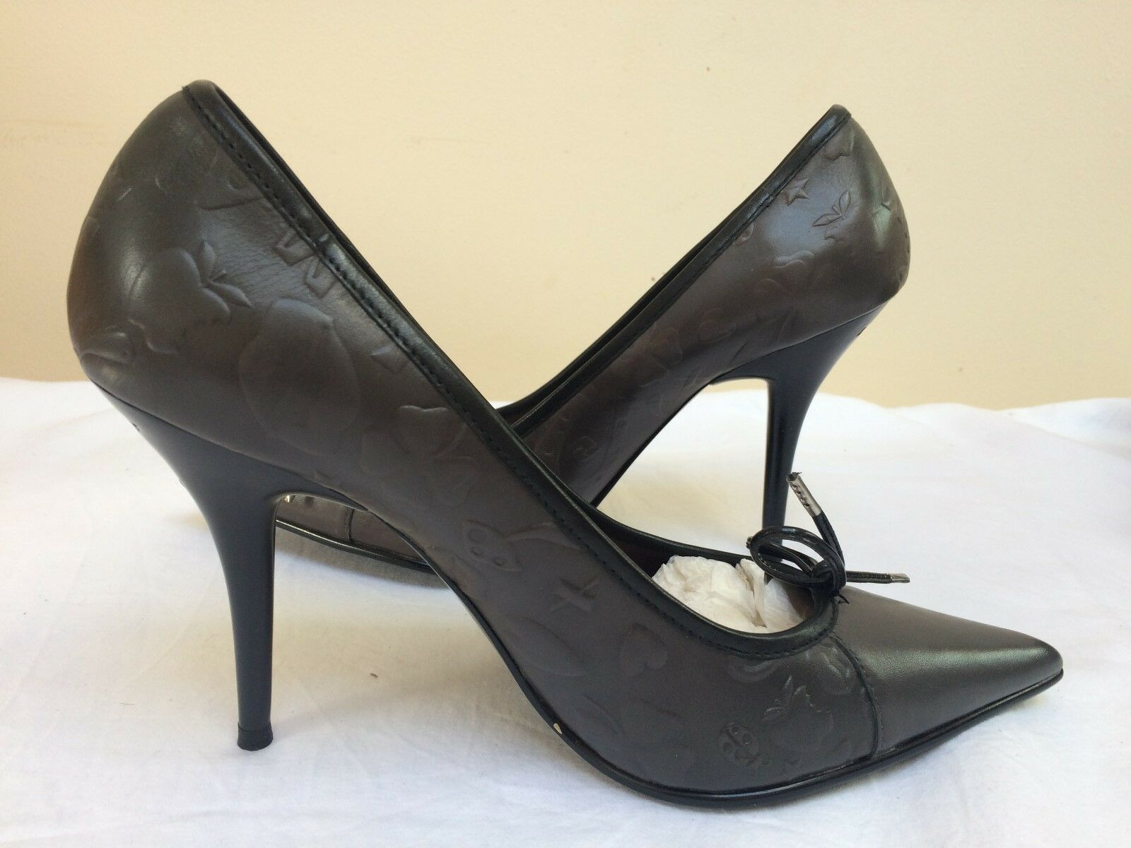 BeautifuLadies shoes heels MISS SIXTY size 6 39 BNWB
