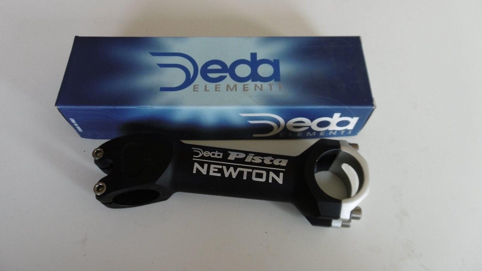 Deda Elementi Newton Pista Ahead Stem 130mm New In Box