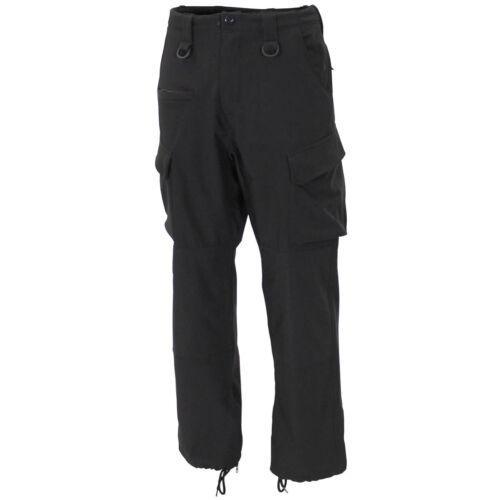 Pantaloni campo Nero Pantaloni uomo 3xl da S Pantaloni Softshell Mfh casual Pantaloni Allround q1xrz6qH
