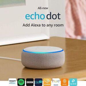 Amazon-Echo-Dot-3rd-Generation-Smart-Speaker-with-Alexa-White-Sandstone