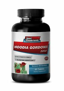 Weight Loss And Energy Pills Hoodia Gordonii Hoodia Plant 1b