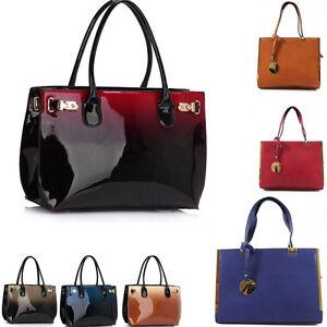 Women s Designer Handbags Shoulder Tote Bags For Women Large School ... aff3731b51210