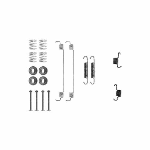 Nouveau Mintex Frein Arrière Chaussures Accessoire /& Fitting Kits-MBA777