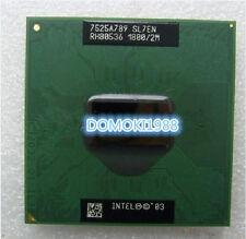 Intel Pentium M PM 745 SL7EN 1.8/2M/400 CPU RH80536GC0332M BXM80536GC1800F