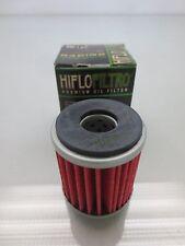 HifloFiltro HF-140 Premium Oil Filter