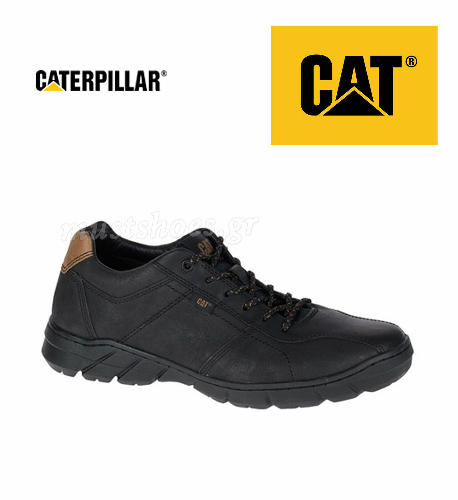 CATERPILLAR CATERPILLAR CATERPILLAR CAT 722428 DEPICT schwarz EU 40, 41, 42, 43, 44, 45, 46 dc3a21