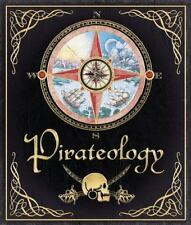 Ologies: Pirateology : The Pirate Hunter's Companion by William Lubber (2006, Hardcover)