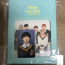 BTS Japan 4th Muster Fan Meeting Happy Ever After Official