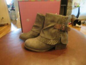 girls jellypop boots