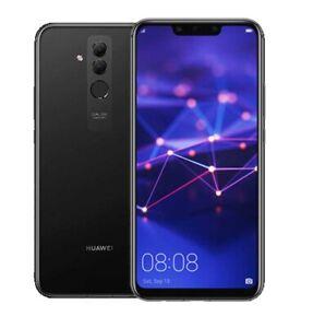 Huawei Mate 20 Lite Téléphone Portable Factice Leurre-accessoire, Déco, Exposition-afficher Le Titre D'origine