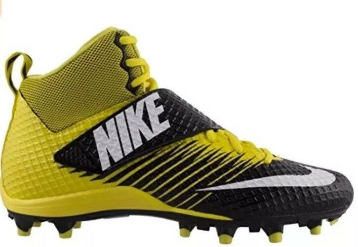 New Nike Men's Lunarbeast Pro TD Football Cleat, Size 10