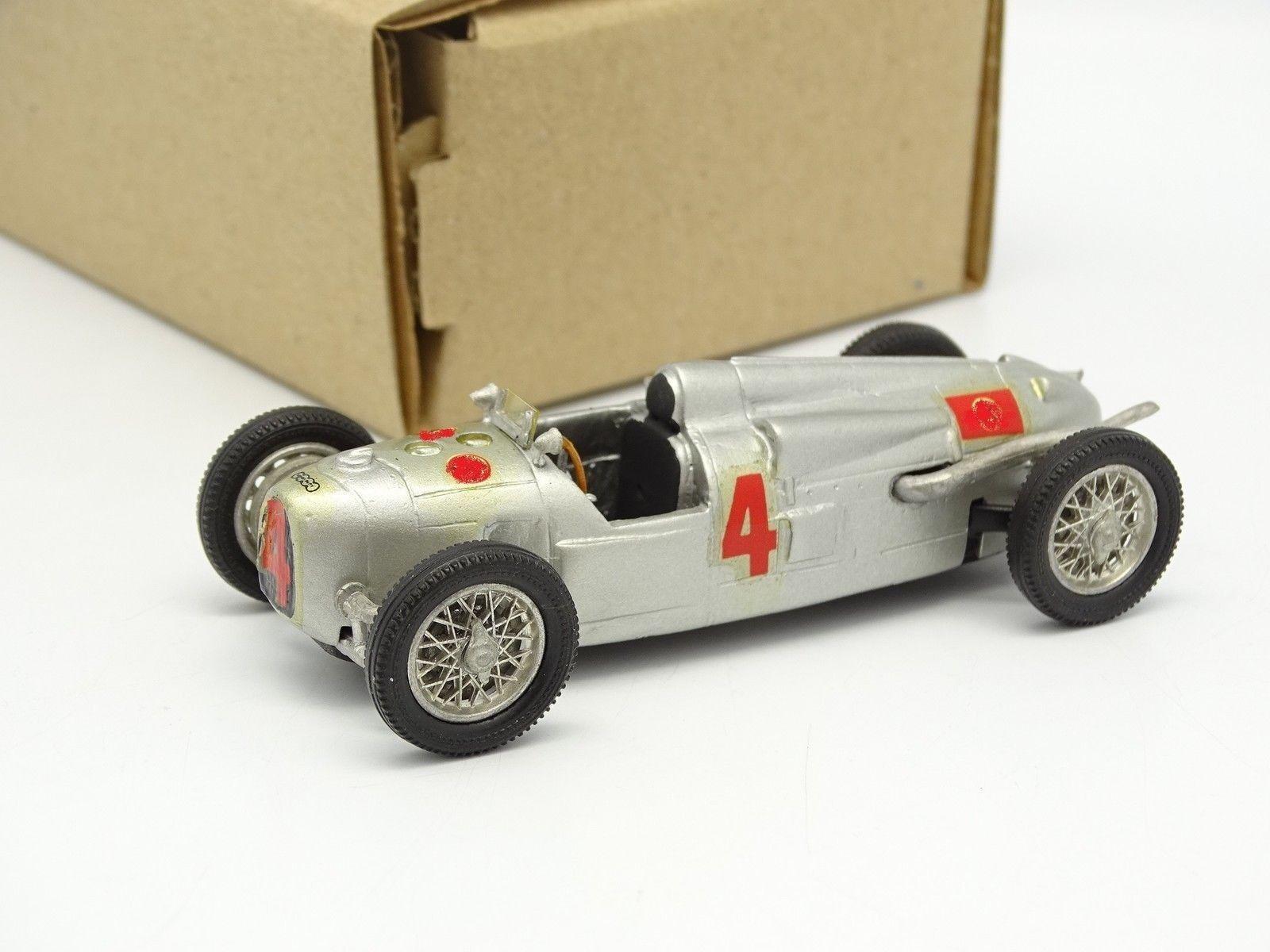 John Day Kit Montato 1 43 - Auto Unione Type A 1934 Tedesco GP