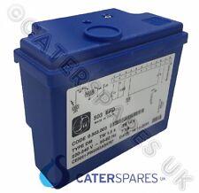 CUPPONE PIZZA FORNO GAS ACCENSIONE CONTROLLORE UNITÀ BLUE BOX SIT 503 P/N