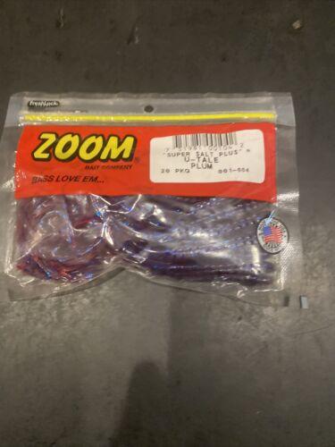 "Take 6"" Plum 20pkg Details about  /Zoom U"