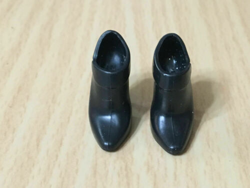 CHOOSE Barbie Basics Collection Model Muse Doll High Heel Point Toe Boots Shoe