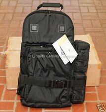 f.64 f64 BPX Extra Large System Backpack 8x10/5x7/4x5 (Black) NEW