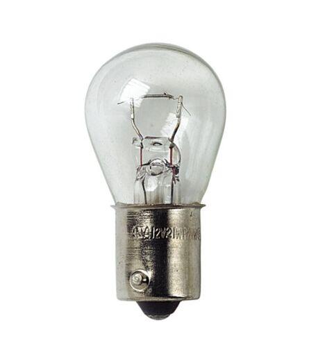 Lampa Glühlampe P21W 12V 21W 10er-Pack