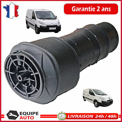 5102R9 Amortisseurs arriere pneumatique Fiat Scudo 1.6//2.0 hdi = 5102GP