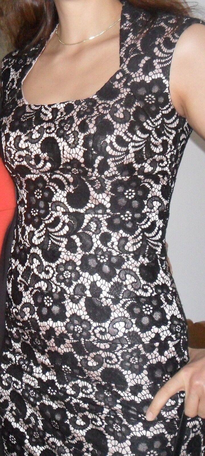 Jax Kleid Damenkleid 40 42  Dress US Größe 10
