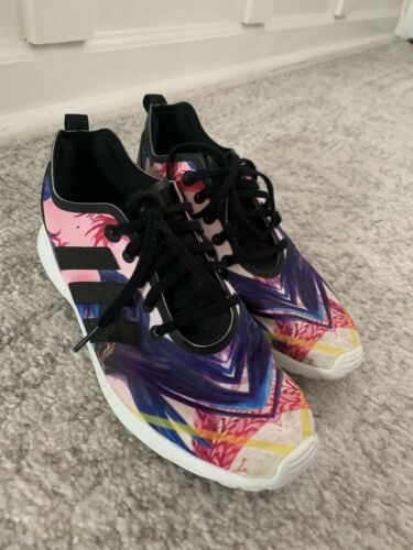 Smooth Torsion 58Euceac5d28c1f1511d513db14f24eb56870 Zx Adidas Flux Donna 7 F1JclK