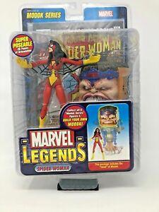 Spider-woman (6   Spider-woman ( 6