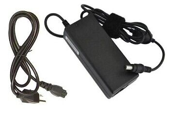 SupplySource AC Adapter Charger for ASUS VG279Q 27 Gaming Monitor VG279 Power Supply Mains