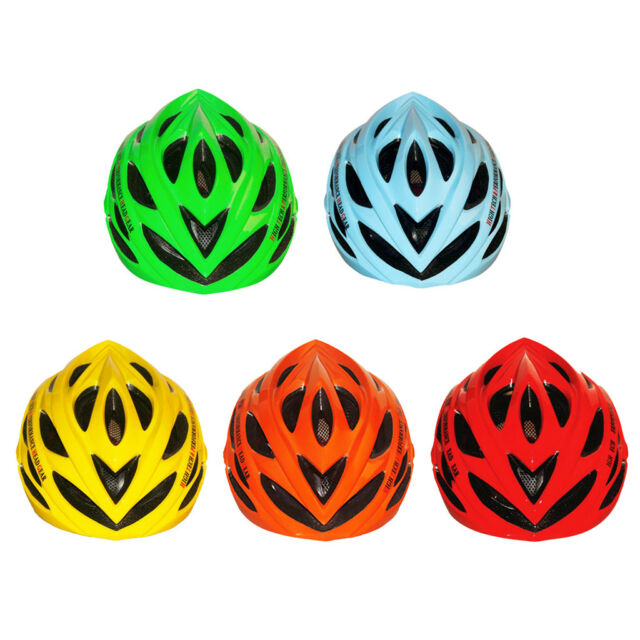 Bicycle Mountain Road Bike MTB Cycling Safety Helmet Adult Men Women Racing USA