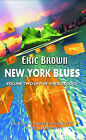 New York Blues by Eric Brown (Paperback, 2002)