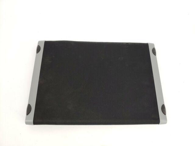 Black Targus HD3 Gaming Chill Mat for up to 18-Inch Laptop AWE57US Black