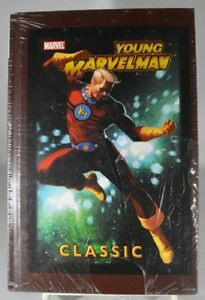 Young-Marvelman-Classic-Volume-1-NEW-and-SEALED
