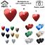 Medaglietta-per-cani-e-gatti-incisione-personalizzata-gratis-anellino miniatuur 8