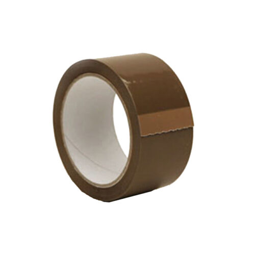 WB VALUE PACKING TAPE //// BUFF COLOUR //// 50MM x 66M //// PACK OF 6 //// WX27010
