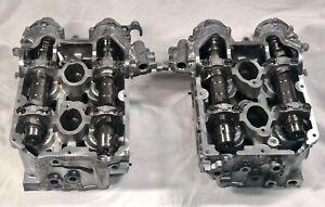 JDM Subaru 2 0 #Z20 Turbo DOHC EJ20, EJ20X Dual AVCS