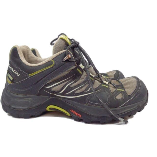 meilleur service 3e058 0a0dc Salomon Ellipse GTX Hiking Shoes Women's Thyme 6