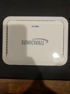 Sonicwall-TZ105-Model-APL22-09B