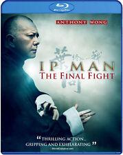 IP Man: The Final Fight Blu-ray (WGU01441B)