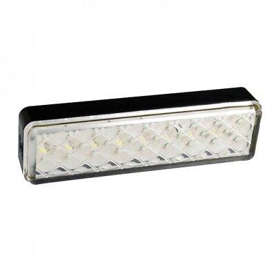 LED AUTOLAMPS EU200R 12V//24V RIGHT HAND SLIM LINE COMBINATION TRAILER LAMP LIGHT
