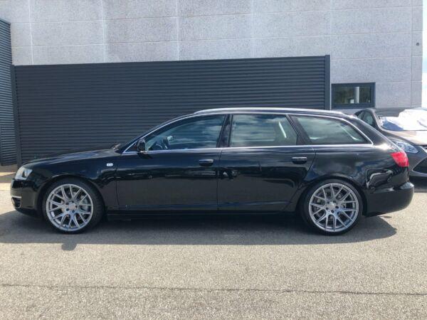 Audi A6 2,4 V6 Avant Multitr. - billede 1