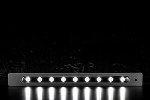 Unterbauleuchte-LED-41cm-Lampe-Kueche-Lichtleiste-Unterschranklampe-Kuechenlampe