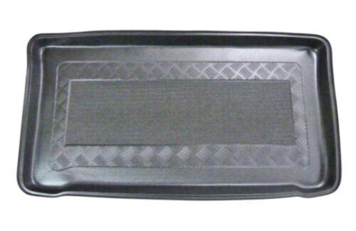 Matte für VW Fox ab 2004 Original TFS Premium Kofferraumwanne Antirutsch