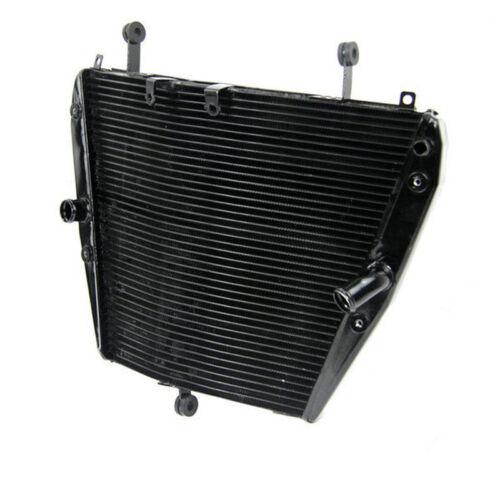 Aluminium Kühler für 2008-2011 Honda CBR1000RR Fireblade 2009 2010